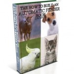 Automatic Animal Feeder, How to Build book at diySufficient.com only $1.99