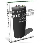 BioDigester Bio-Digester, DIY How to Make book at diySufficient.com only $4.99