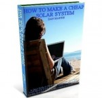 Cheap Solar System, DIY How to Build book at diySufficient.com only $4.99
