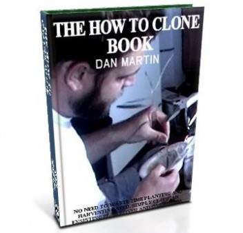 Clone Plants, DIY How to book at diySufficient.com only $4.99