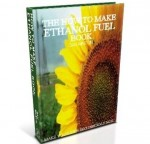 Ethanol, DIY How to Make book at diySufficient.com only $9.99