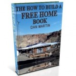 Home for FREE, DIY How to Build book at diySufficient.com only $9.99