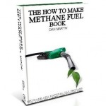 Methane, DIY How to Make book at diySufficient.com only $4.99