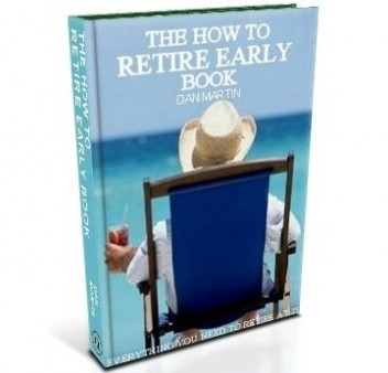 Retire Early, How to book at diySufficient.com only $1.99