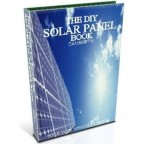 Solar Panel, DIY How to Build book at diySufficient.com only $9.99