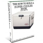 Super Cooler, How to Build book at  diySufficient.com only $1.99