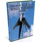 Wind Turbine, DIY How to Build book at diySufficient.com only $9.99