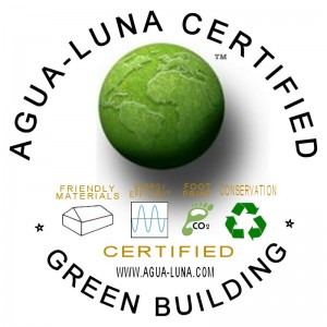 diySufficient.com Green Building Certified