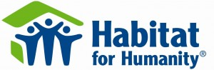 diySufficient.com and Habitat for Humanity Partner