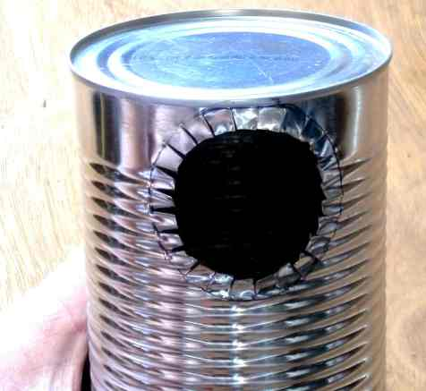 Diy Build A Rocket Stove Diysufficient Com