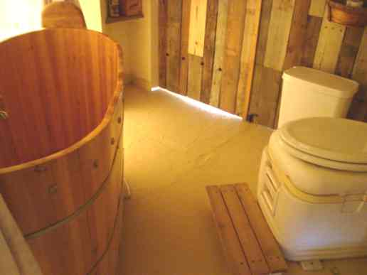Build A Compost Toilet Diysufficient
