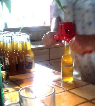 bottling homemade home brew
